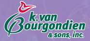 K. Van Bourgondien And Sons Coupon Codes