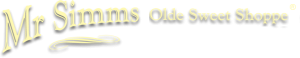 Mr Simms Olde Sweet Shoppe Coupon Codes