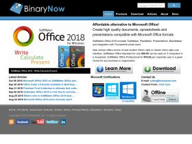 Binarynow.com Coupon Codes