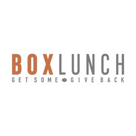 BoxLunch Coupon Codes