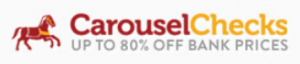 Carousel Checks Coupon Codes