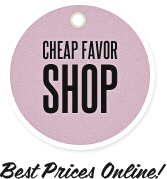 Cheap Favor Shop Coupon Codes