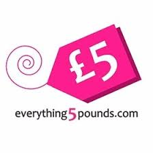 Everything 5 Pounds Coupon Codes