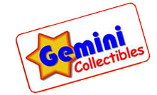 Gemini Collectibles Coupon Codes
