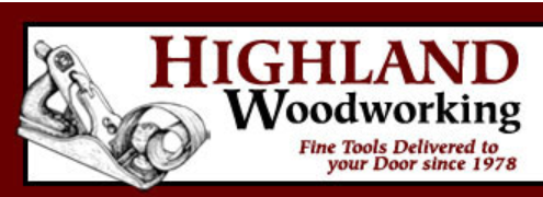 Highland Woodworking Coupon Codes