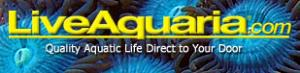 LiveAquaria Coupon Codes