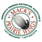 Macks Prairie Wings Coupon Codes