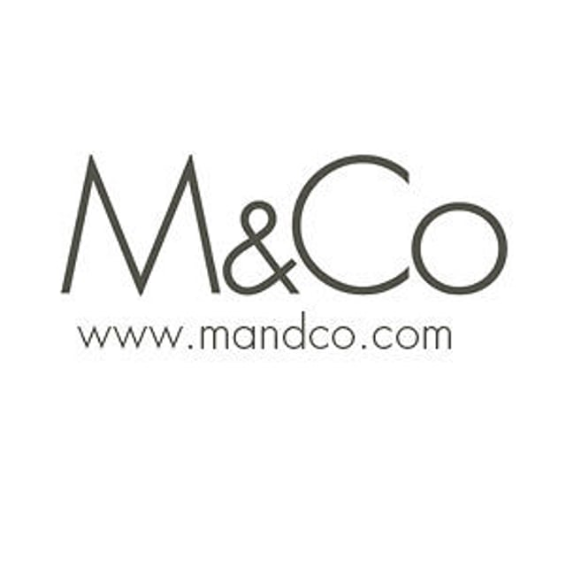 M&Co Coupon Codes