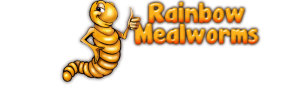 Rainbow Mealworms Coupon Codes