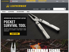 Leatherman Coupon Codes