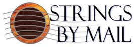 Strings By Mail Coupon Codes