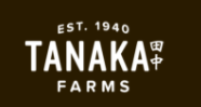 Tanaka Farms Coupon Codes